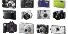 ¿Cómo seleccionar una cámara digital?